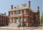 Salem Custom-House