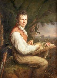 Alexandre Humboldt